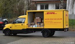 Tarifrunde der Deutschen Post AG: Erneute Warnstreiks auch in Hessen
