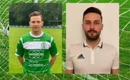 Hofmann und Türkarslan verstärken B-Team der SG Bad Soden
