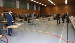 Ulrichstein stellt mit Marion Möller (CDU) die Erste Stadträtin