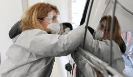 Medi In eröffnet Corona Test Drive-In: Kostenlos und ohne Anmeldung