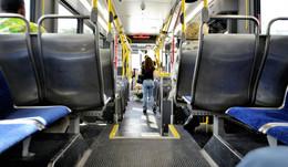 Expressbuslinie X33 fährt testweise über Grebenau-Schwarz