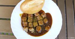 Nach 28 Jahren: Dieses Gericht löst die Currywurst als Kantinen-Klassiker ab