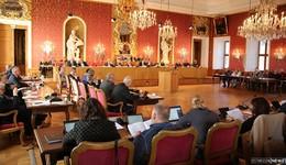 Knoten scheint geplatzt: Schafft Fulda die Straßenbeiträge ab?