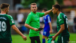 Aytemür schockt Bad Soden in der Nachspielzeit
