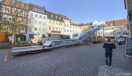 Winterspaß garantiert: Fuldaer Eiszeit erwartet Besucher am Buttermarkt