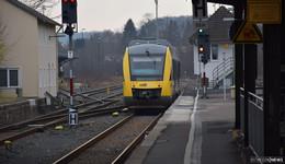 Barrierefreier Bahnhof, bessere Anbindungen: Es wird ein langer Weg
