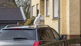 Messerstiche: Mann (42) muss wegen Mordverdacht in Untersuchungshaft
