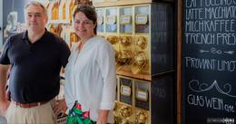 Capulus Kaffeerösterei: Edle Bohnen und Leidenschaft für den perfekten Genuss