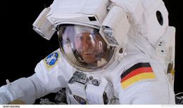 Und wieder ruft der Andere Sommer: Astronaut Thomas Reiter kommt