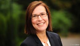 Stephanie Weber wird neue Betriebsdirektorin des Hessischen Rundfunks