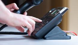 Polizei warnt vor Betrugsmasche: Aktuell Anrufe durch falsche Polizisten