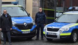 Gewachsenes Aufgabenspektrum: Aus Ordnungspolizei wird Stadtpolizei
