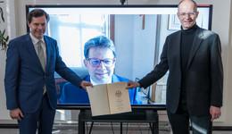 Bund fördert Fuldaer Pilotprojekt zur städtischen Logistik mit 84.000 Euro