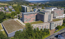 Erst die Presse informiert - FDP verurteilt Informationsdefizit von Landrat Koch