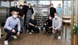 Fuldaer Luft für Stille Helden: Azubis aus vier Küchen kochen gemeinsam