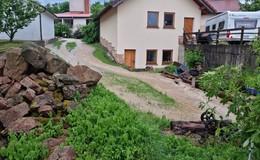 Starkregen sorgt für 50 Einsatzlagen: Wasser in zahlreichen Kellergebäuden