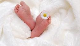 Nach Geburt auf A66: Und auf einmal hatten wir zwei Patienten
