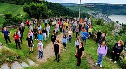 Erfolgreiche Probenwoche in der Rheintal-Jugendherberge Oberwesel