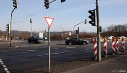 B 27: Vollsperrung der Fuldabrücke in der Nacht zu Dienstag und Mittwoch
