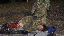 Militärischer Vielseitigkeitswettkampf: Reservisten beweisen ihr Können