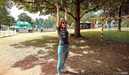 Luisa Diegel: Bewegende zwölf Monate mit tollen Begegnungen und Erlebnissen