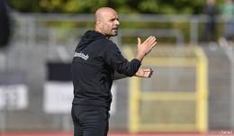 SG Barockstadt verlängert mit Trainer Gören