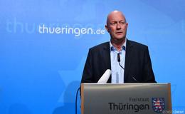 FDP-Ministerpräsident Kemmerich tritt zurück - Landtag soll aufgelöst werden