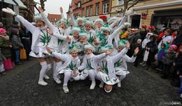 Gaalbern hinein!: RoMo rollt durch die Konrad-Zuse-Stadt – Bilderserie (2)
