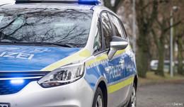 Räuberische Erpressung am Bahnhof- Die Polizei sucht Zeugen
