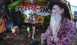 Herzberg Festival fällt dieses Jahr aus: New Model Army kommen nächstes Jahr