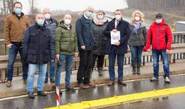 SPD Schenklengsfeld unterstützt Schaffung eines Gewerbegebiets an der A4