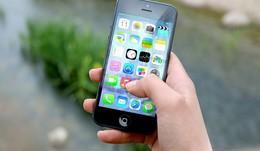 Polizei ermöglicht Prüfungsvorbereitungen - gestohlenes Handy geortet