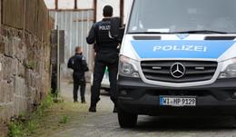 Verdacht des Menschenhandels: Mann (23) vorläufig festgenommen