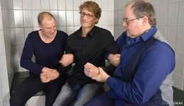 Bereit für den Prozess: Bad Hersfelder Festspiele stellen Ensemble vor