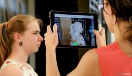 Erster Optiker der Region: Individuelle Brillen aus dem 3D-Drucker bei Brillen Trabert