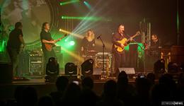 Kings of Floyd begeistern mit musikalischer Extraklasse im Propsteihaus