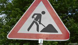 Verkehrliche Einschränkungen auf Vogelsberger Straßen