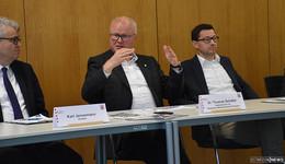 Landkreise, Städte und Gemeinden sollen mehr Zeit zur Umsetzung erhalten