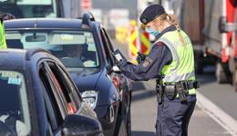 Innenminister Horst Seehofer bestätigt: Grenzen öffnen ab 15. Juni