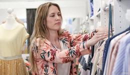 Neue Lockerungen: Geschäfte können zwei Mal so viele Kunden empfangen