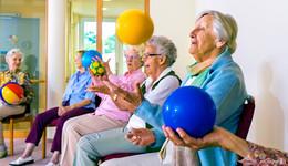 Appell: Nie mehr allein! Vergesst die Demenzkranken und Heimbewohner nicht