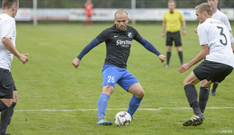 Kerzell ist neuer Spitzenreiter - Oberzell und Freiensteinau feiern Derbysiege