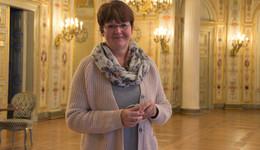 Fünf Fragen, fünf Antworten: SPD-MdL Sabine Waschke aus Fulda
