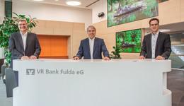 VR Bank zufrieden mit Geschäftsjahr 2020: Starke Partner für starke Region