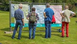 Bürgerbeteiligung ausdrücklich erwünscht: Planwerkstatt will Zukunft gestalten