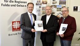 Regionaler Caritasverband legte Jahresbericht 2018 vor