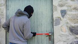 Innenminister Peter Beuth: Zahl der Wohnungseinbrüche auf Rekord-Tief