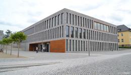 Möglicher Hackerangriff auf Uni Gießen auch in Fulda spürbar