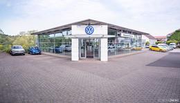 Volkswagen SUV zu Aktionspreisen beim Autohaus Deisenroth