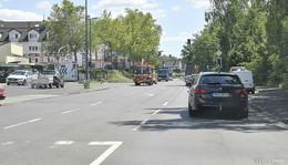 B 254 Fulda: Erneuerung und Umgestaltung der Frankfurter Straße